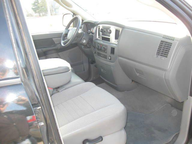 2008 Dodge Ram 2500 SLT Big horn - Dighton KS
