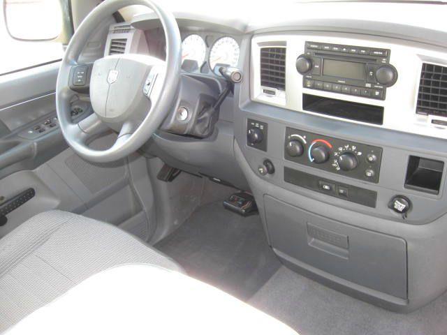 2008 Dodge Ram Pickup 2500 SLT Big horn - Dighton KS