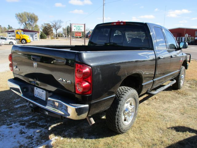 2008 Dodge Ram Pickup 2500 SLT Big horn - Dighton KS