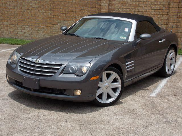 2005 chrysler crossfire for sale in houston tx. Cars Review. Best American Auto & Cars Review