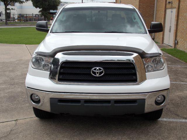2008 Toyota Tundra