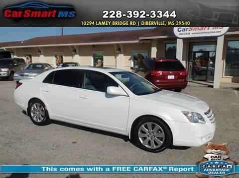 Long Beach Ms Car Dealerships