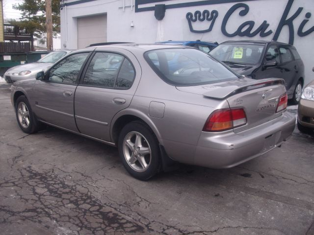 1999 Nissan Maxima SE - West Allis WI
