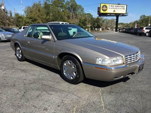 2002 Cadillac Eldorado