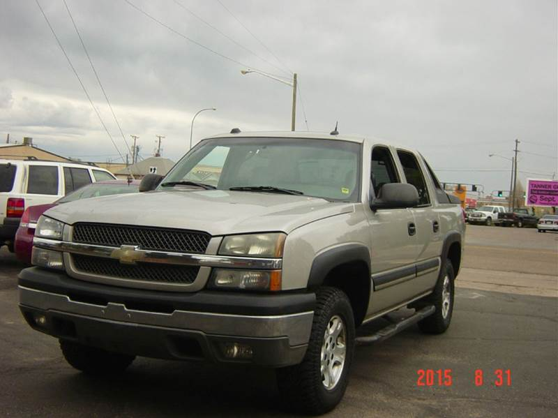 used chevrolet avalanche for sale cheyenne wy cargurus. Black Bedroom Furniture Sets. Home Design Ideas