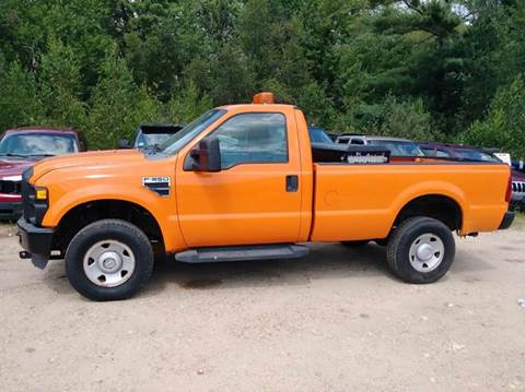 2008 Ford F-350 Super Duty for sale in Gardner, MA