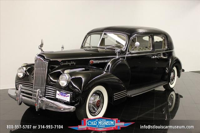 1942 Packard One-Eighty Model 2007 Formal S for sale in ST LOUIS MO