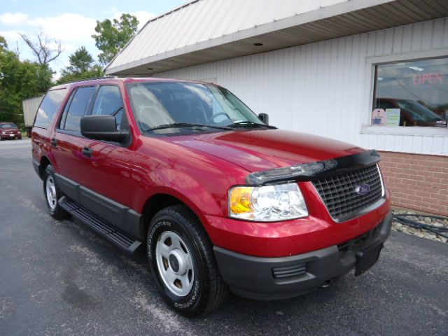 2004 Ford Expedition for sale in Carlisle PA