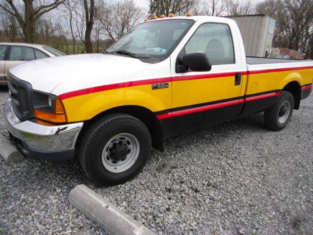 2000 Ford F-250 for sale in Carlisle PA