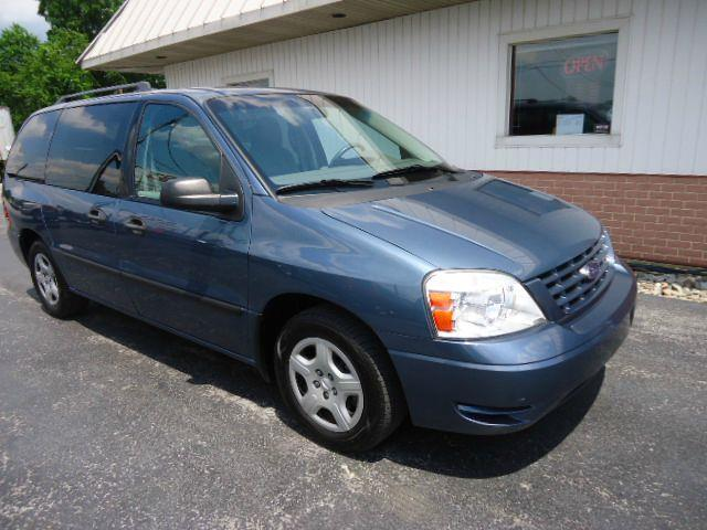2006 Ford Freestar for sale in Carlisle PA