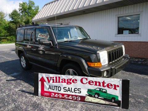 2006 Jeep Commander for sale in Carlisle, PA