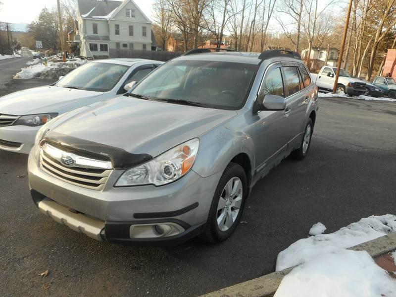 2011 Subaru Outback AWD 2.5i Limited 4dr Wagon - Catskill NY