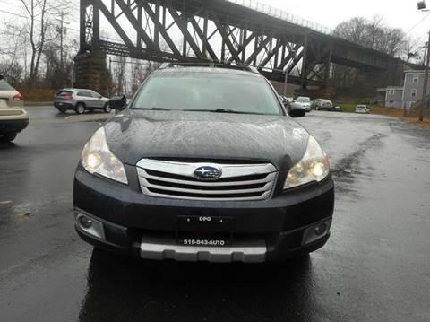 2011 Subaru Outback for sale in Catskill, NY
