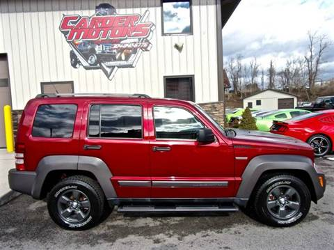 jeep liberty for sale west virginia. Black Bedroom Furniture Sets. Home Design Ideas