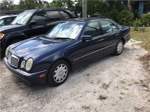 1998 Mercedes-Benz E-Class for sale in Longwood, FL