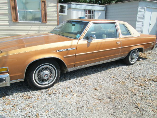 1978 Buick Lesabra