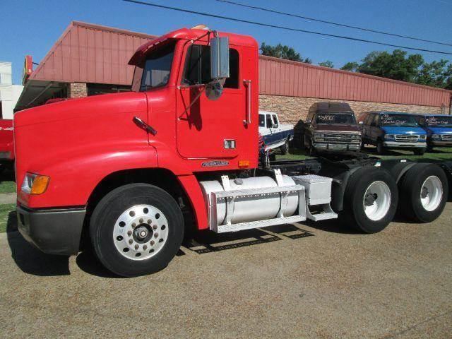 1996 Freightliner FLD120