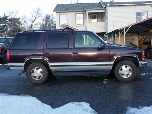 1997 chevrolet tahoe 4 door 4wd in east wenatchee east wenatchee malaga wheels plus. Black Bedroom Furniture Sets. Home Design Ideas