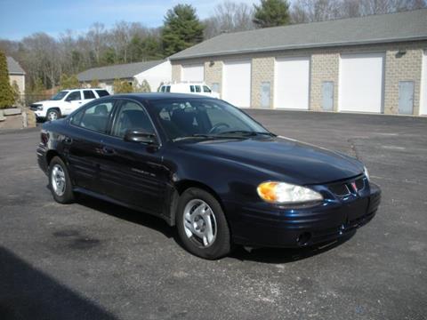 2001 Pontiac Grand Am for sale in Ashaway, RI