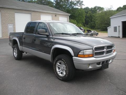 2004 Dodge Dakota for sale in Ashaway, RI