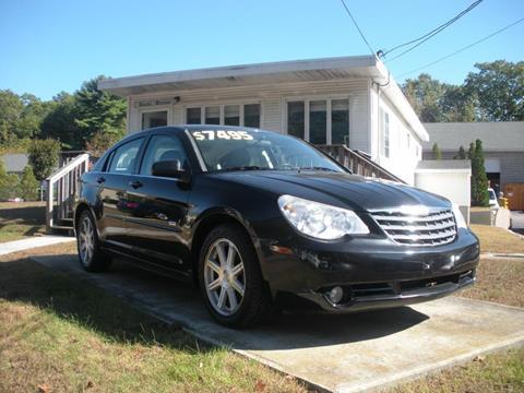 2008 Chrysler Sebring for sale in Ashaway, RI