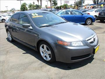 2006 Acura TL for sale in North Hills, CA