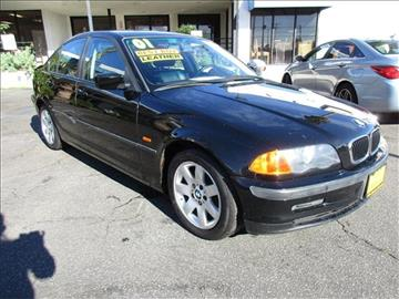 2001 BMW 3 Series For Sale  Carsforsalecom