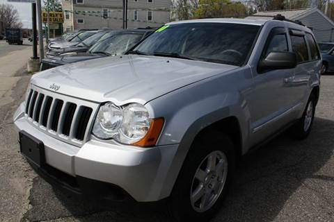 2010 Jeep Grand Cherokee for sale in Worcester, MA