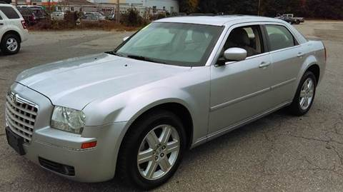 2006 Chrysler 300 for sale in Worcester MA