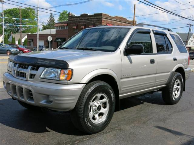 2004 Isuzu Rodeo for sale in Woodbridge NJ