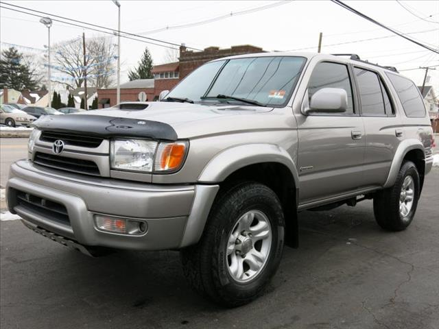 Used 2002 Toyota 4Runner for sale - Carsforsale.com