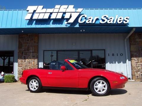 1990 Mazda MX-5 Miata For Sale - Carsforsale.com®