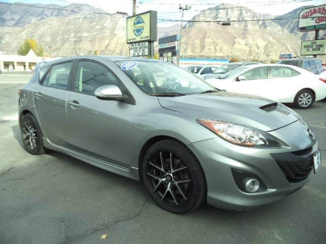 Mazda Mazdaspeed3 For Sale In Fayetteville Nc