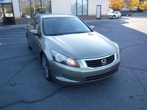 2010 Honda Accord for sale in Provo, UT