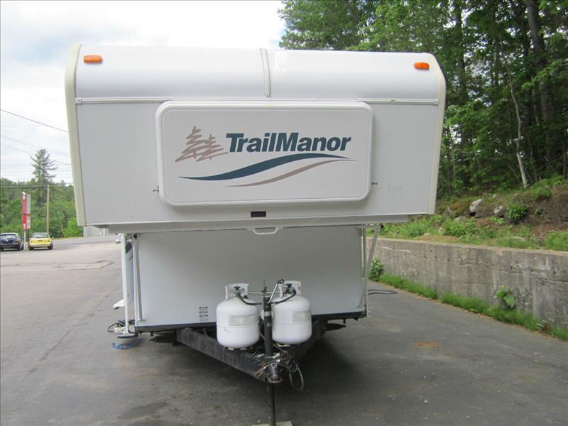 2005 Trailmanor 2619 Sport