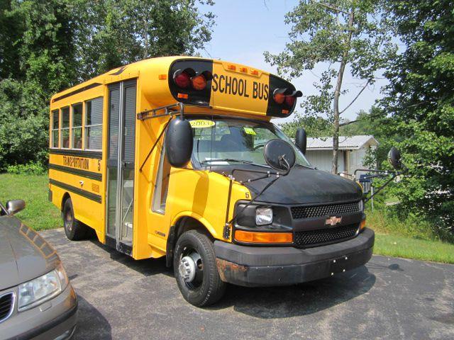 2003 GMC Sierra 3500HD