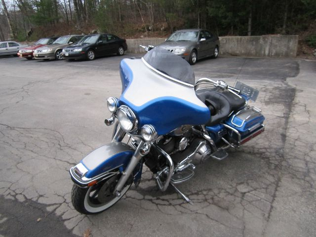 1997 Harley-Davidson Ultra Classic