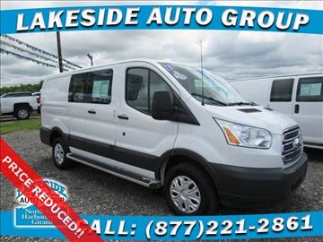 Cargo vans for sale erie pa for Morocco motors erie pa