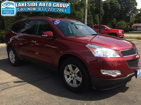2011 Chevrolet Traverse for sale in North East, PA