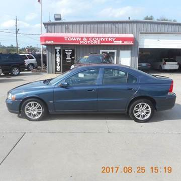 2006 Volvo S60 for sale in Des Moines, IA