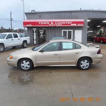 2005 Pontiac Grand Am for sale in Des Moines, IA