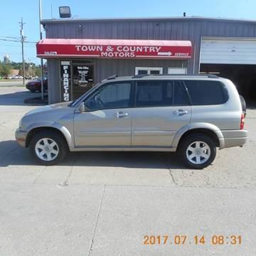 2003 Suzuki XL7 for sale in Des Moines, IA