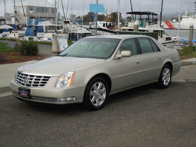 2007 Cadillac DTS Base 4dr Sedan - Alameda CA
