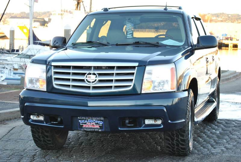used cadillac escalade ext for sale sacramento ca cargurus. Cars Review. Best American Auto & Cars Review
