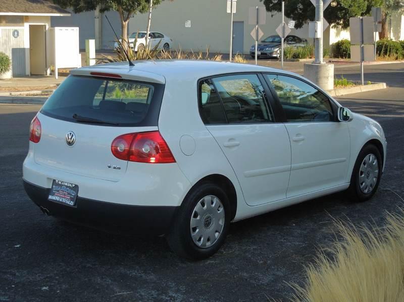 2009 Volkswagen Rabbit S PZEV 4dr Hatchback - Alameda CA