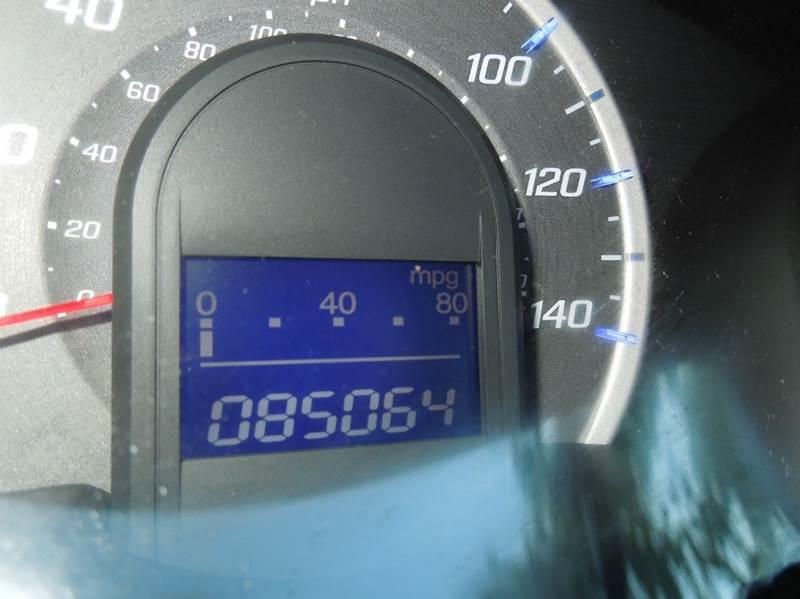 2010 Honda Fit Sport 4dr Hatchback 5A - Alameda CA