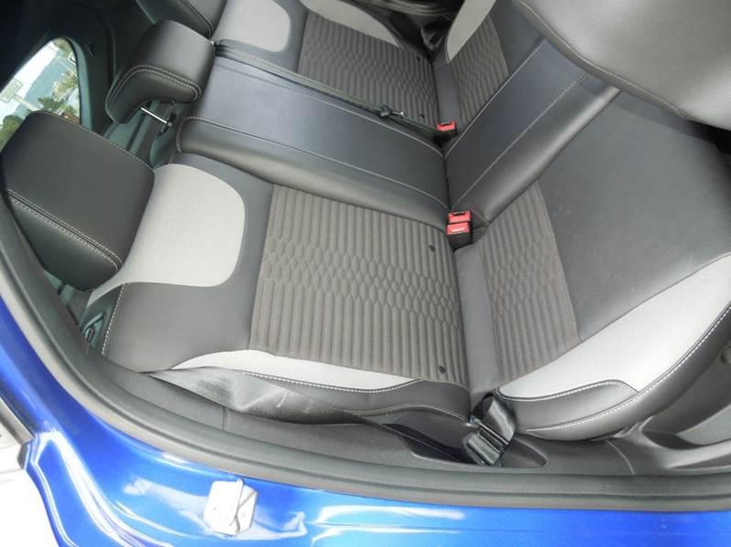 2013 Ford Focus ST 4dr Hatchback - Alameda CA