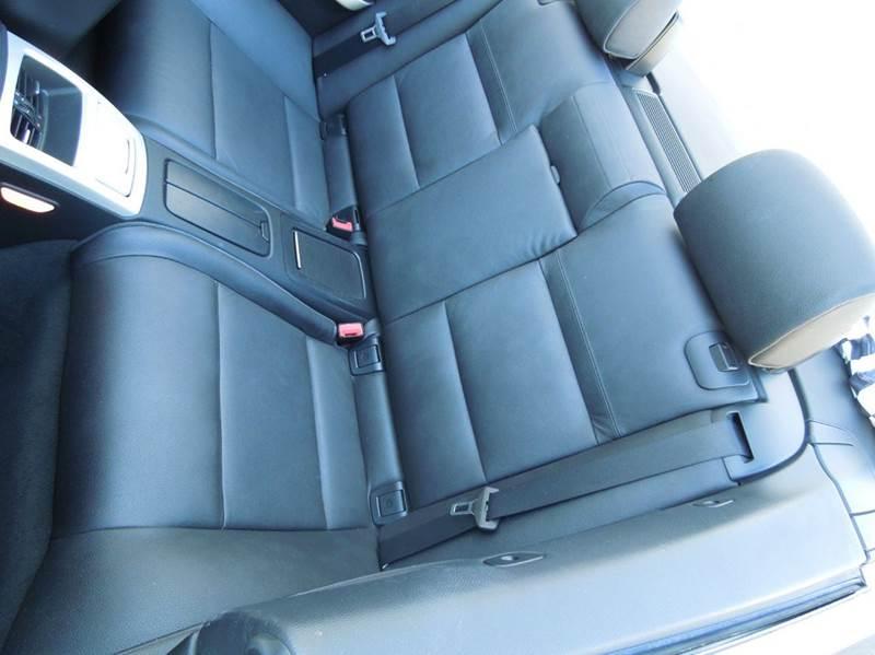 2007 BMW 3 Series 335i 2dr Convertible - Alameda CA