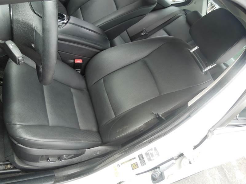 2011 BMW 5 Series 535i 4dr Sedan - Alameda CA