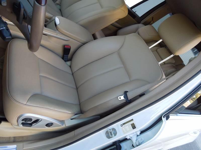 2011 Mercedes-Benz GL-Class GL 450 4MATIC AWD 4dr SUV - Alameda CA